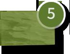 בריק בצבע ירוק