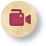 אייקון וידאו בורדו